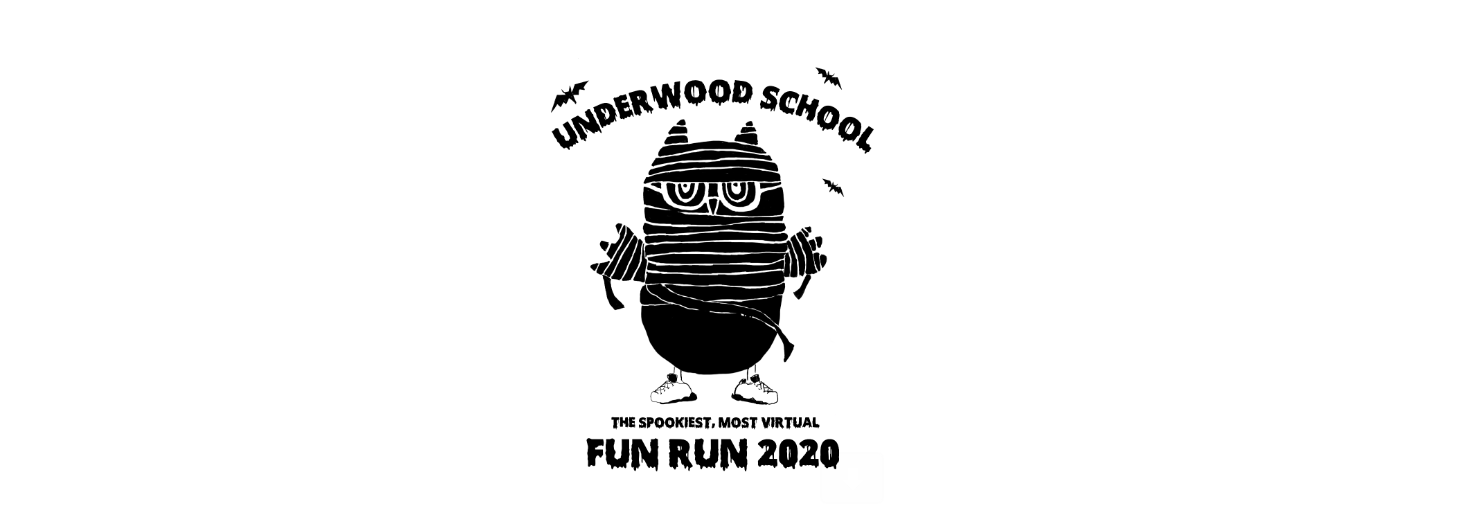 Register for Underwood's Spookiest Fun Run!