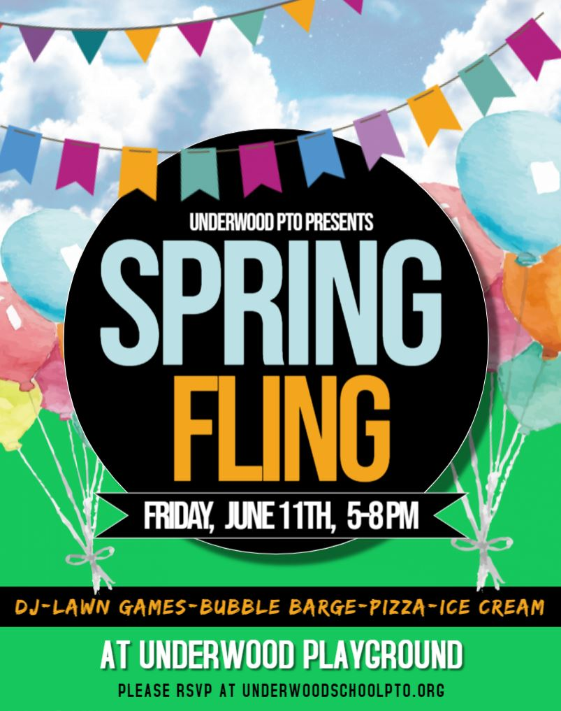 Spring Fling - June 11th