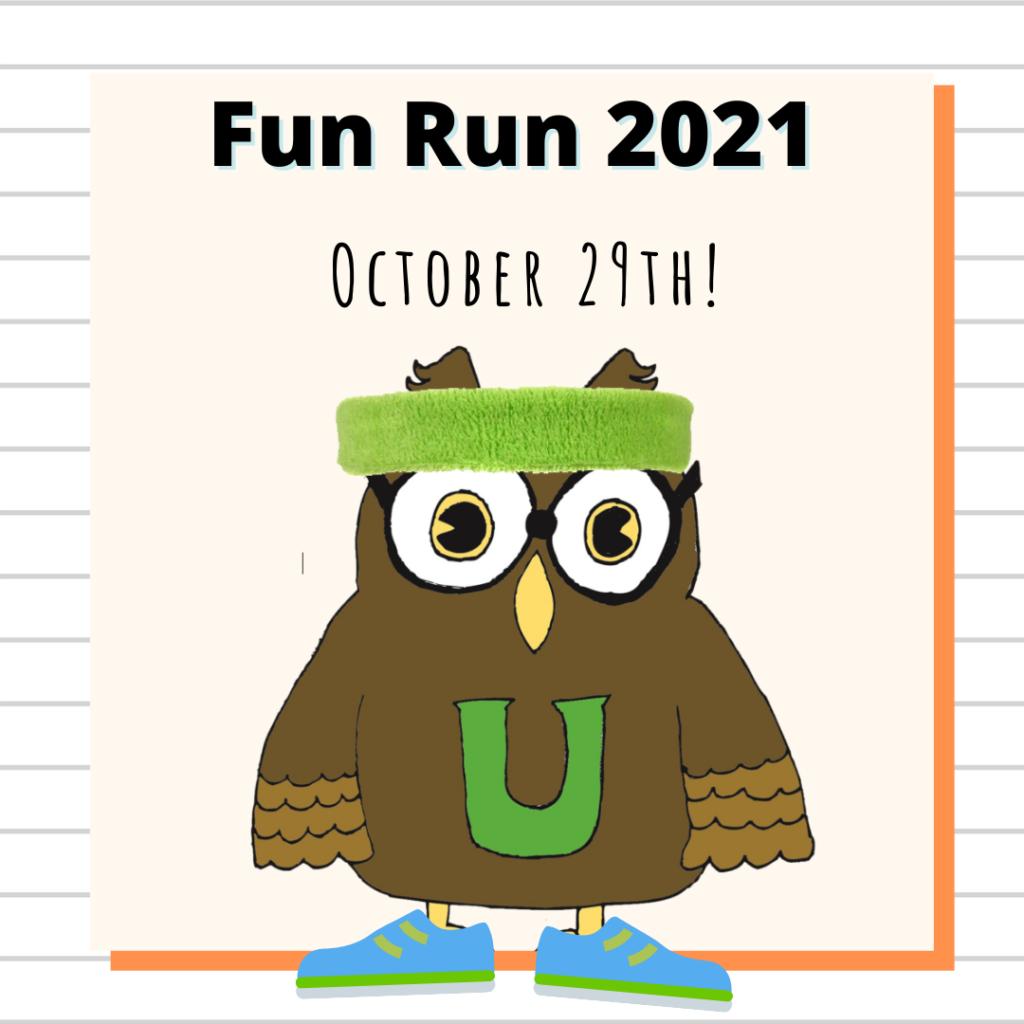 Fun Run 2021
